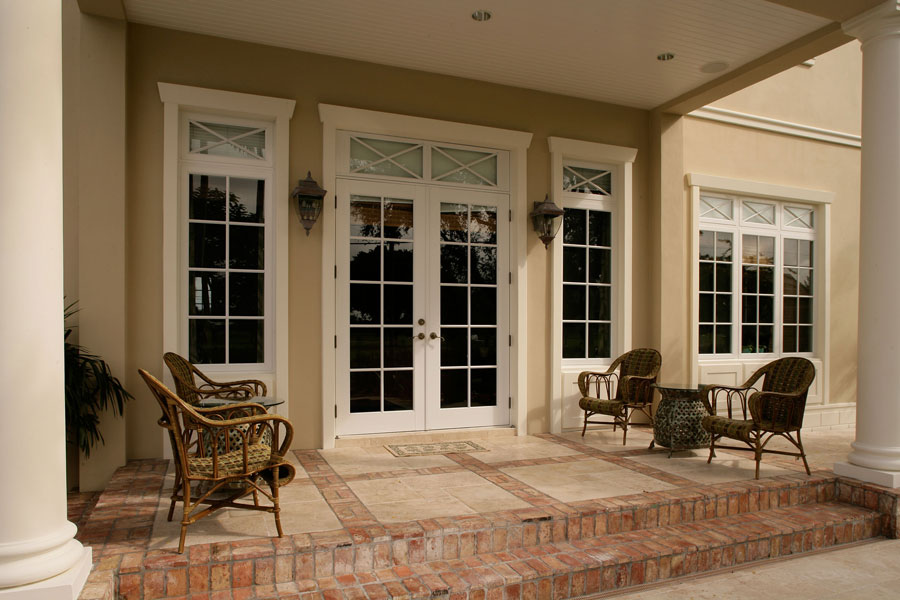 Impact French Doors