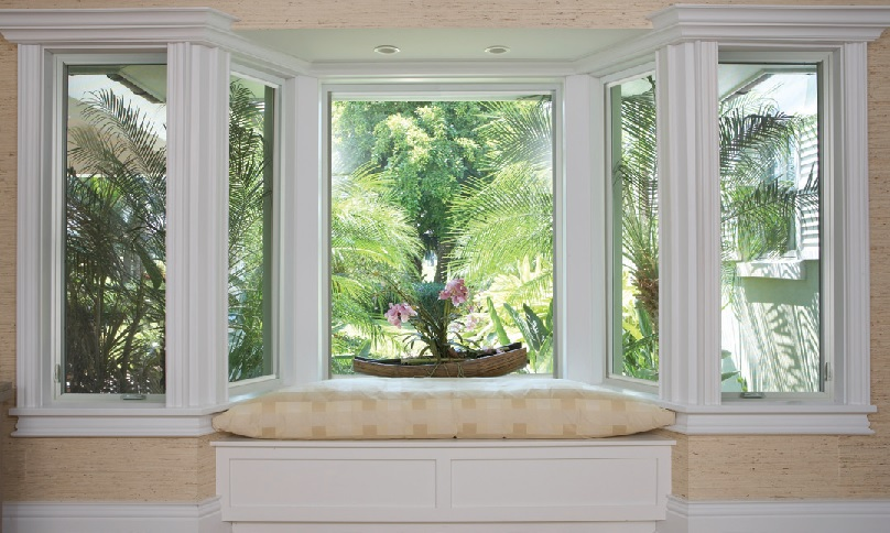 Hurricane Casement Window